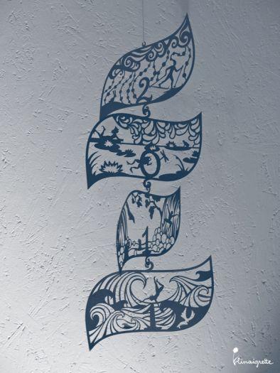 illustration 1 pour le portfolio 2011-dans-les-eaux-du-monde