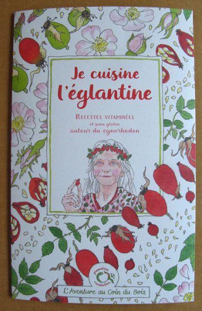 illustration 1 pour le portfolio je-cuisine-l-eglantine