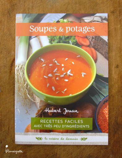 illustration 1 pour le portfolio soupes-et-potages