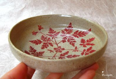 miniature 2 pour le portfolio rouge-geranium