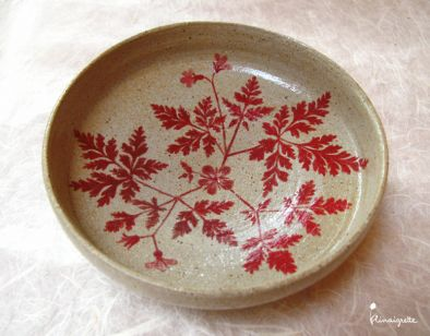 miniature 3 pour le portfolio rouge-geranium