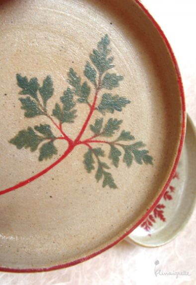 miniature 6 pour le portfolio rouge-geranium