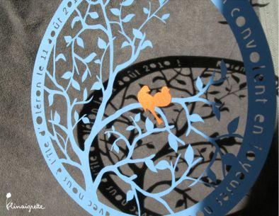 illustration 1 pour le portfolio grand-mobile-aux-oiseaux