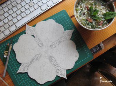 illustration 1 pour le portfolio fleur-de-l-instant