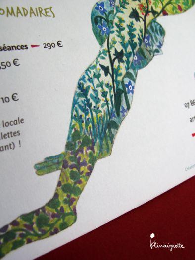 miniature 10 pour le portfolio semilla-affiche-depliant