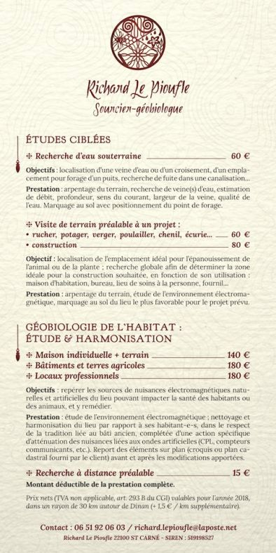 miniature 4 pour le portfolio apiculteur-geobiologue-identite-carte